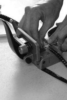 film-splicer
